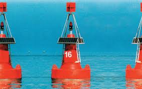 Warning Buoys of Shipwrecked Faith